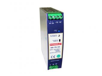 DG-75-X din rail power supply