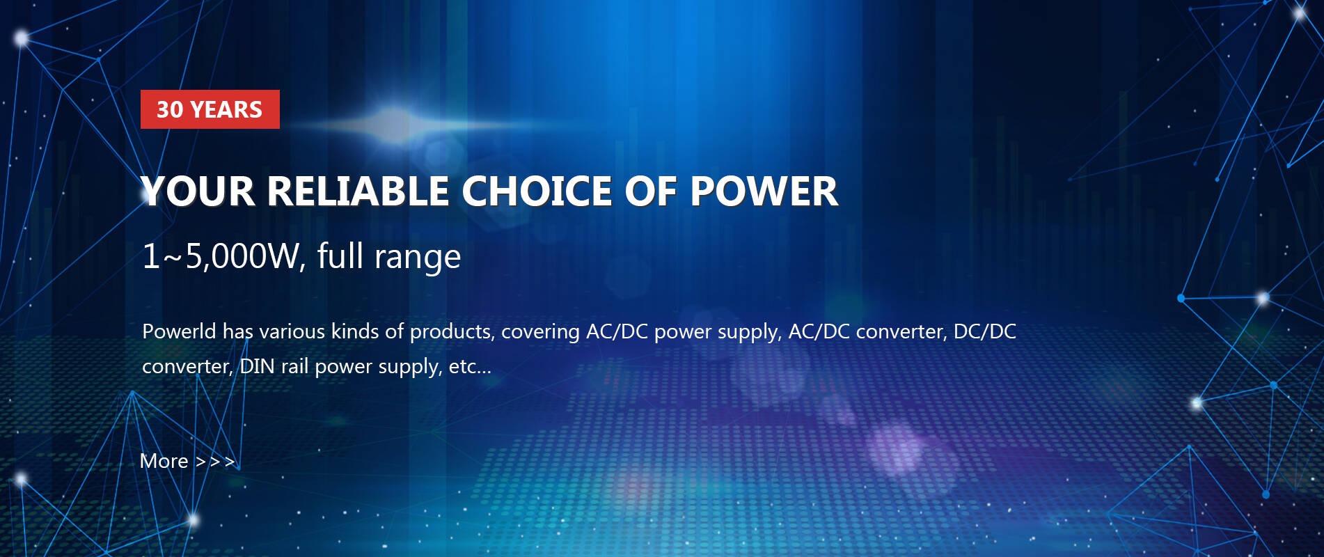 Switching Mode Power Supply manufacturer